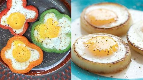 cuisine astuce truc et astuce oeufs legumes tuxboard