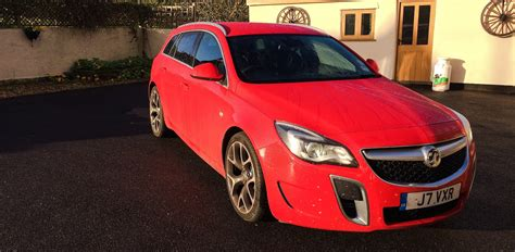 vauxhall holden holden insignia vxr review photos 11 of 18 caradvice