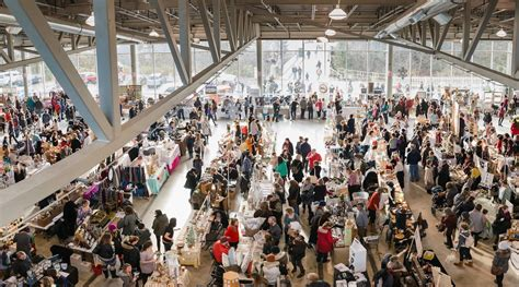 25 christmas markets and holiday craft fairs in metro