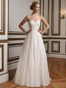 justin alexander 8840 sweetheart chiffon a line bridal With justin alexander silk wedding dress