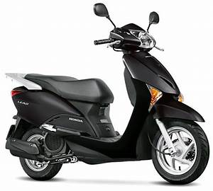 Honda Lead 110 : scooter honda lead 110 consumo ~ Dallasstarsshop.com Idées de Décoration