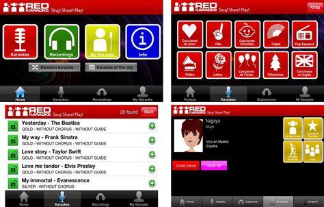 best karaoke app for iphone image gallery karaoke app