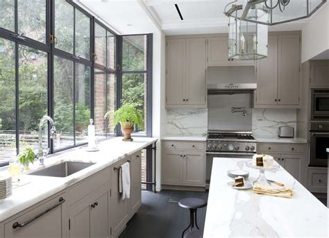 66 Gray Kitchen Design Ideas  Decoholic. Commercial Kitchen Tiles. Stainless Kitchen Islands. Online Kitchen Appliances. Metro Tile Kitchen. Battery Powered Led Kitchen Lights. Marble Kitchen Island Table. Lowes Kitchen Island Cabinet. How To Clean Tile Grout In Kitchen