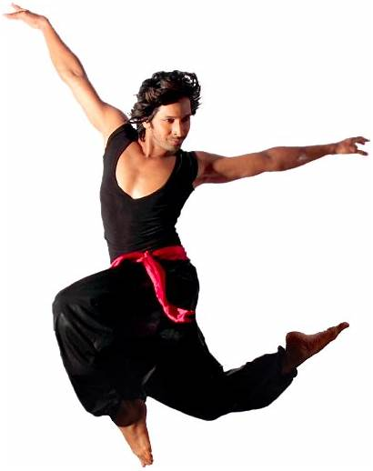 Dance Dancer Terence Lewis Bollywood Academy Contemporary