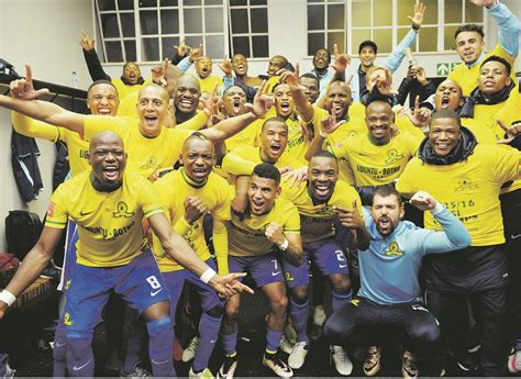 All scores of the played games, home and away stats, standings table. Sundowns changes lives - Mosimane | City Press
