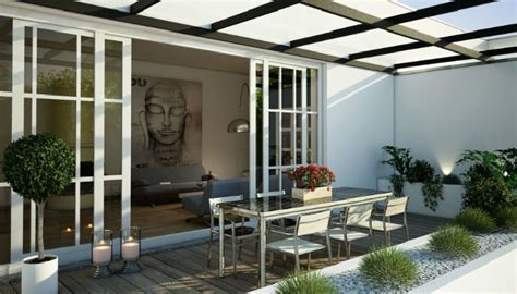 vetrate per terrazzi vetrate per terrazzi ristrutturaconmade