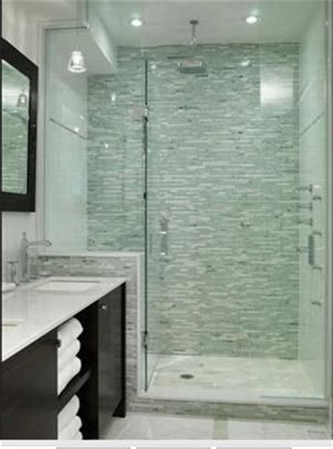 mosaic tile shower accent wall hmmm then i about