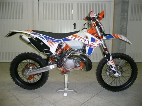2014 Ktm 300 Exc Six Days Review