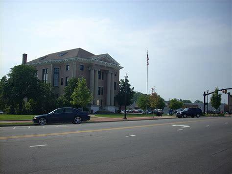 Raeford, North Carolina - Wikipedia