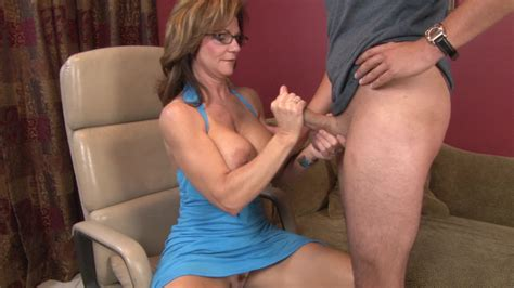hot milf handjobs 4 2014 adult empire