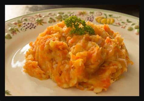 recette cuisine italienne stoemp carottes l 39 exquise recette belge dévoilée la
