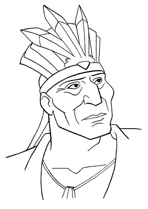 kids  funcom  coloring pages  pocahontas