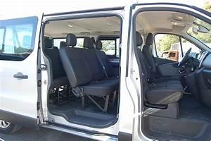 Dimension Renault Trafic 9 Places : location minibus 9 places renault trafic locabest ~ Maxctalentgroup.com Avis de Voitures