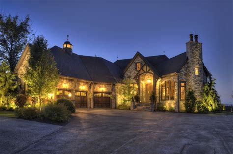 Top Ten Matthews Luxury Estates North Carolina Real Estate