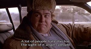 John Candy Uncl... John Candy Movie Quotes