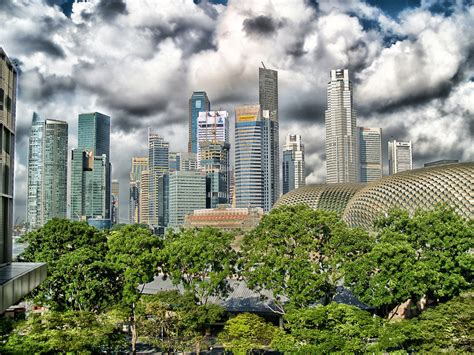 2021 is a great time to go sightseeing and visit the many attractions in singapore. Seasons in Singapore: Weather and Climate