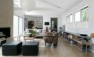 photo deco appartement style new york With wonderful idee deco jardin terrasse 9 deco new york maison du monde