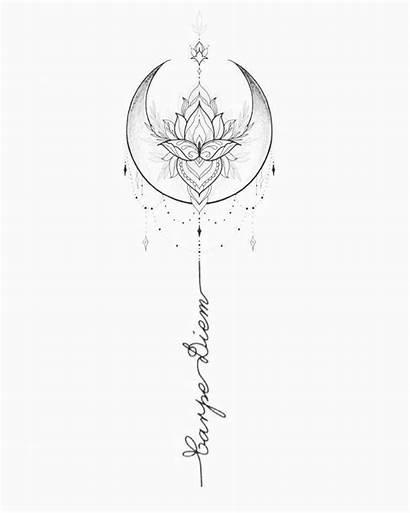 Tattoo Mandala Tattoos Tatoo Unalome Tatouage Sternum