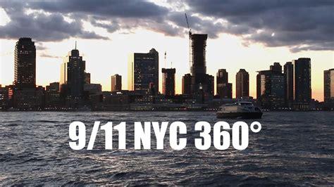 360 Video 911 New York City 2015  Youtube