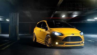 St Focus Ford Wallpapers