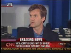CNN & CNN International News Anchors - Male - Page 1