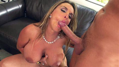 Mature Sex Blowjob Mom Porn