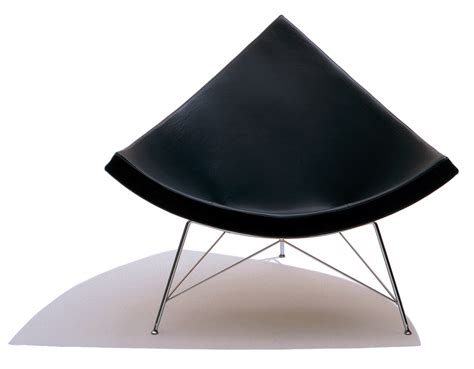 George Nelson™ Coconut Chair - hivemodern.com