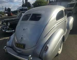 1939 Chrysler Royal 2 Door Sedan For Sale