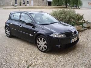 Renault Megane Noir : renault megane 2 rs sport noir mitula auto ~ Gottalentnigeria.com Avis de Voitures