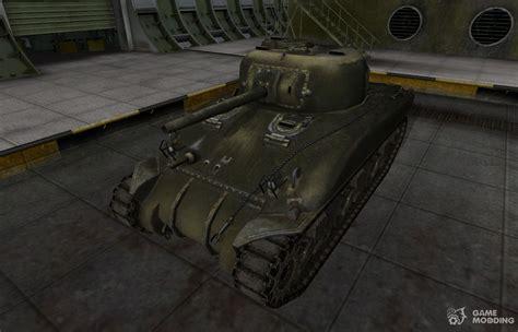 skins for m4 sherman world of tanks 0 9 22 0 1