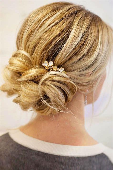 30 wedding bun hairstyles hair wedding bun hairstyles