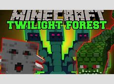 The Twilight Forest Mod for Minecraft 11221710