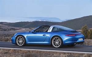 Porsche 911 Targa : porsche reveals 911 targa 4 targa 4s for 2014 at detroit ~ Medecine-chirurgie-esthetiques.com Avis de Voitures
