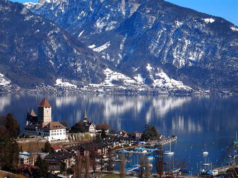 Switzerland From Mn To Switz