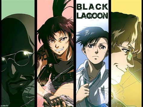 Revy Black Lagoon Wallpaper Black Lagoon 79133 Zerochan