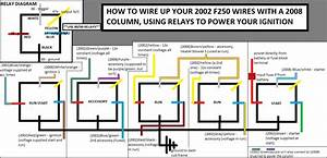 Ignition Wiring Diagram 2002 73 Powerstroke