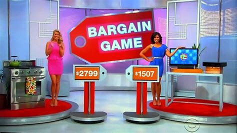 The Price Is Right  Bargain Game  11182014 Youtube
