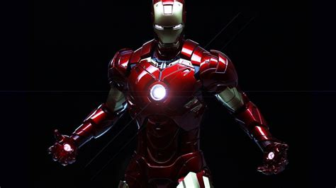 Iron Man Hd Wallpapers Wallpaper Cave