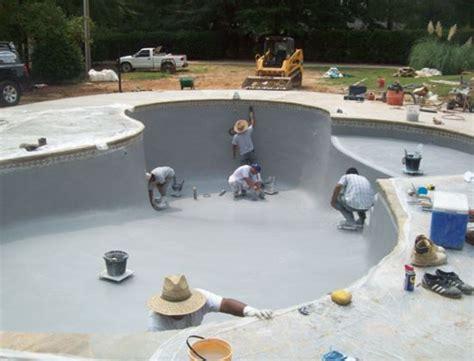 Pool Resurfacing  Pool Services In Elkhart, In