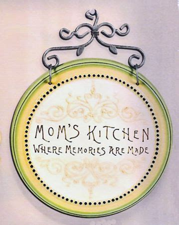 memories   mom kitchen gifts kitchen wall plaques kitchen gift