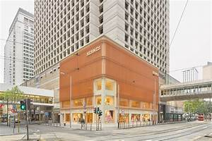 Hermès store by Rdai, Hong Kong » Retail Design Blog