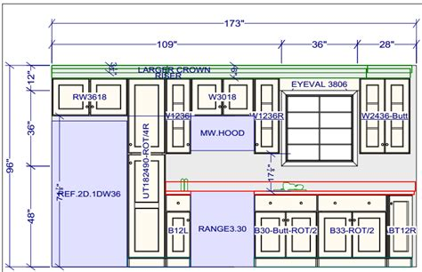 upper cabinet height options designing a kitchen with an 8 39 ceiling cabinets com