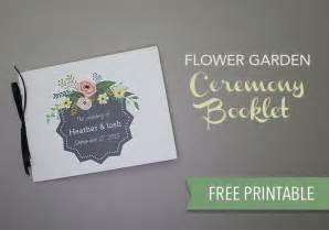 program booklet template 15 lovely free printable wedding program templates all free template for you