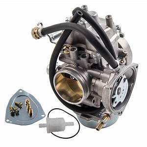 Carburetor Fit Yamaha Rhino 660 Yxr660 Atv 2004 2005 2006