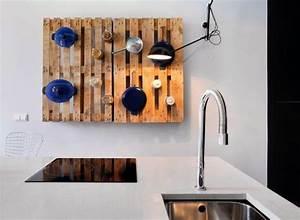 Pegboard Selber Bauen : palettenm bel selber bauen 28 kreative ideen ~ Watch28wear.com Haus und Dekorationen