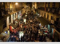 Take to the streets in Lisbon, Madrid and Berlin The