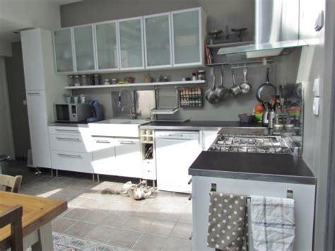 cuisine carreau ciment cuisine avec carreaux de ciment 8 photos lolavalerie