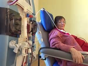 Kidney Dialysis Treatment Options