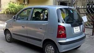 Hyundai Santro - Xing Xe - Aug 2004 Model