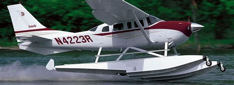 cessna 206 stationair wipaire inc